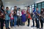 Mahasiswa ISI Padangpanjang Borong Juara Dalam Dumas GenRe 2015