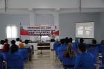 Sosialisasi HIV-AIDS Bagi Siswa Siswi dan Perguruan Tinggi Di Kota Padang Panjang
