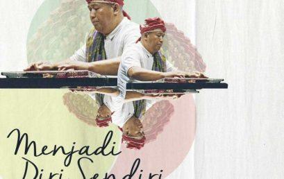 "Ujian Terbuka Promosi Doktor Minat Utama Penciptaan Seni Musik Institut Seni Indonesia Surakarta "" Menjadi Diri Sendiri """