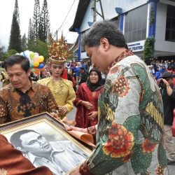Aniversary Pascasarjana ISI Padangpanjang (1)