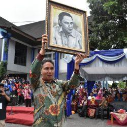 Aniversary Pascasarjana ISI Padangpanjang (2)