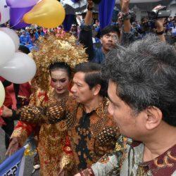 Aniversary Pascasarjana ISI Padangpanjang (4)