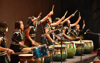 Ethnic Badarak : Kolaborasi Dua Budaya