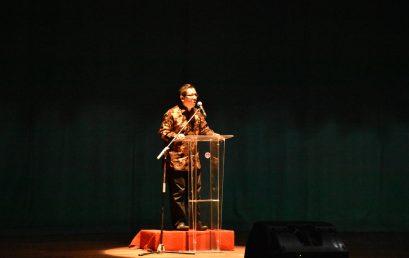 ISI Padangpanjang Targetkan jadi Universitas Budaya
