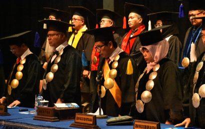 Closing Ceremony Dies Natalis Institut Seni Indonesia Padangpanjang ke 52