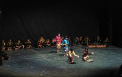 ISI Padangpanjang Datangkan Seniman Tradisi, Berbagai Pertunjukan disuguhkan