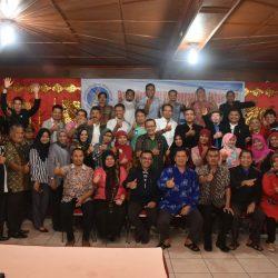 Raker ISI Padangpanjang