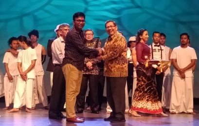 MALAYSIA JADI TARGET KERJASAMA INTERNASIONAL