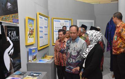 Tiga Momentum di ISI Padangpanjang, Sejarah Terbesar Sepanjang Massa