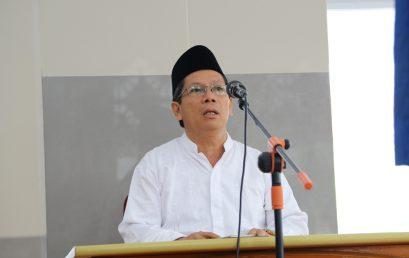 Rektor Akan Canangkan Subuh Mubarokah di ISI Padangpanjang