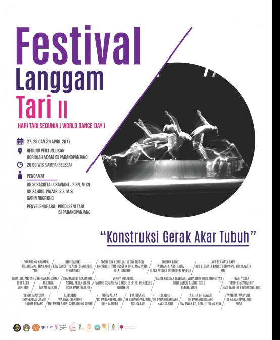 Festival Langgam Tari II