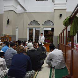 ISI Padangpanjang Laksanakan Subuh Mubarakah