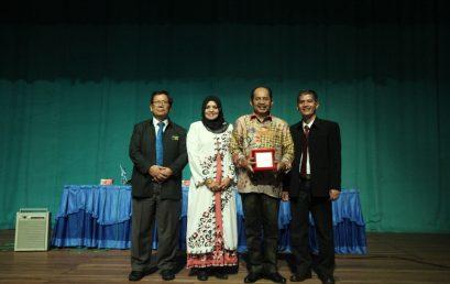 Prof. Werry Berikan Kuliah Umum di ISI Padangpanjang
