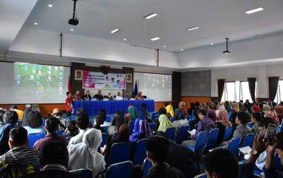 "Seminar Internasional ""Art and Creativity"""
