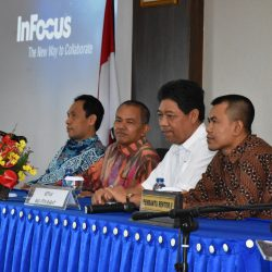 Dokumentasi UPT PUSINDOK SBM - Forum Wakil Rektor Bidang Akademik