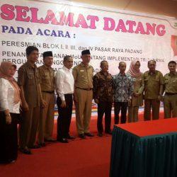 MoU antara pemerintah kota Padang dengan ISI padangpanjang (7)