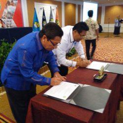 Mou ISI Padangpanjang dengan Univetsitas Riau (5)