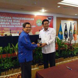Mou ISI Padangpanjang dengan Univetsitas Riau (7)
