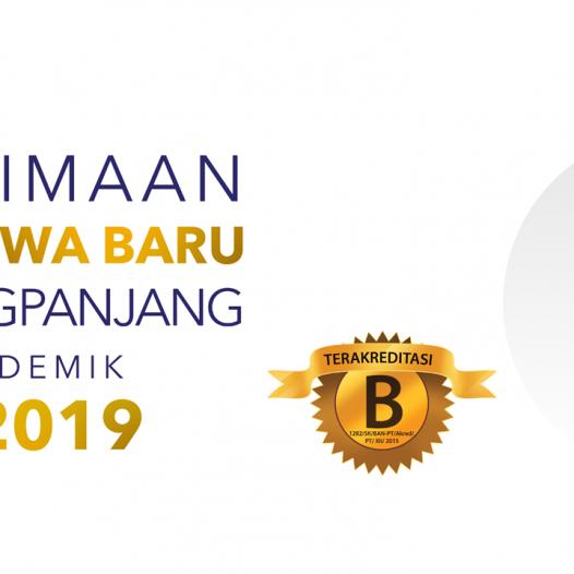 Penerimaan Mahasiswa Baru ISI Padangpanjang Tahun Akademik 2018/2019