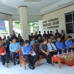 Foto : Pembukaan pameran Toleran (02/05), Dok : UKM PERS ISI Padangpanjang