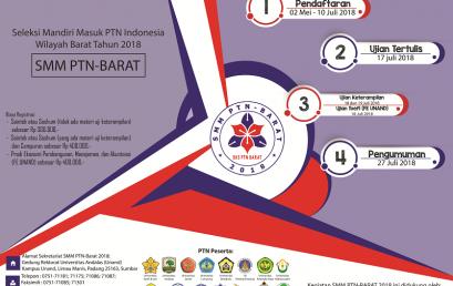 SMM PTN-BARAT 2018