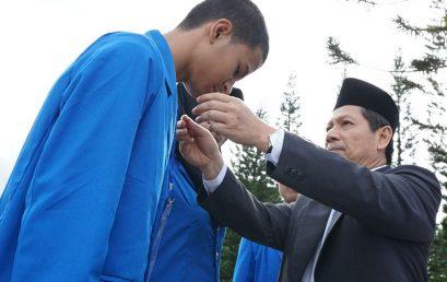 PKKMB ISI Padangpanjang Sukses Terlaksana