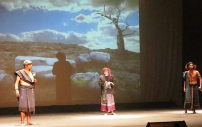 Opera Batak Sisingamangaraja XII: Bius 3500 Penonton Malaysia