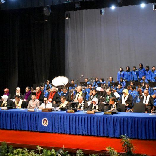 MoU Dengan Pemda Kota Padangpanjang Menutup Rangkaian Diesnatalis 53 Tahun ISI Padangpanjang