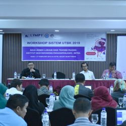 Workshop UTBK 2019