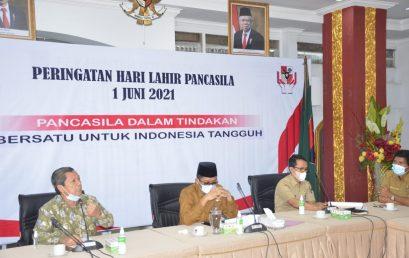 ISI Padangpanjang dan Pemerintahan Kota Padang Bersinergi Menuju Pengembangan Ekonomi Kreatif.